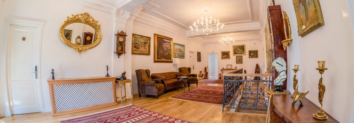 Casa Doldurea Caracal