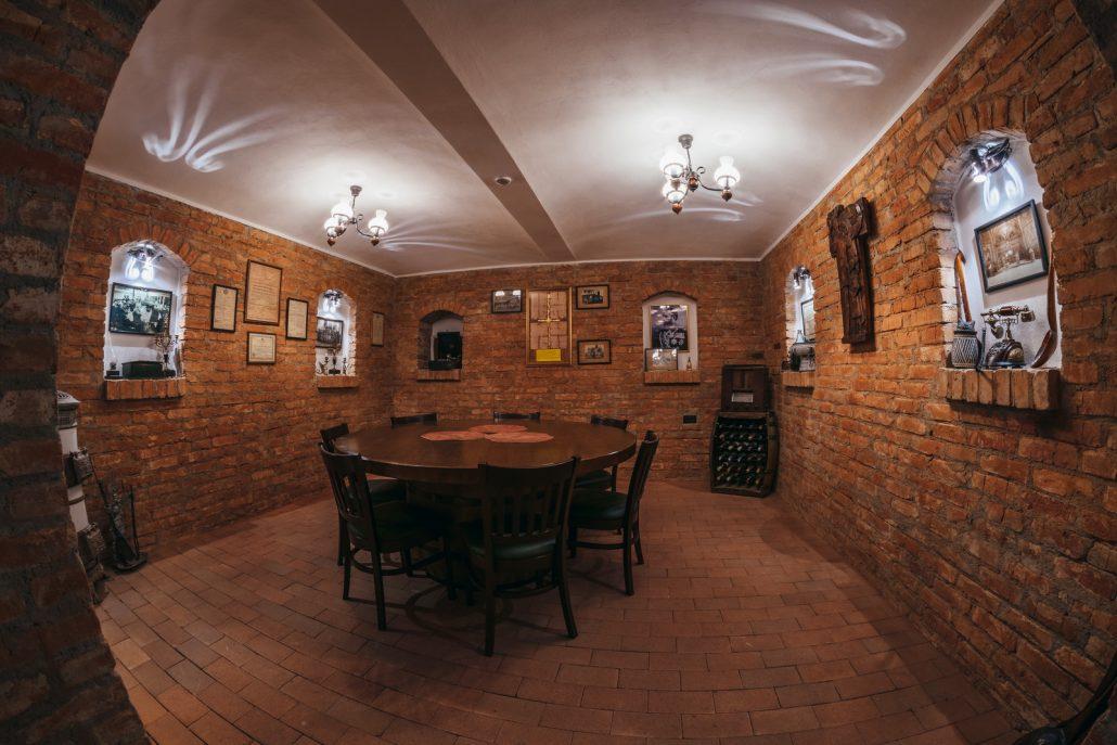 Crama Casa Doldurea Caracal